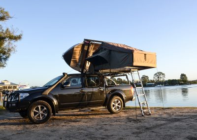 4WD Rooftop Tent
